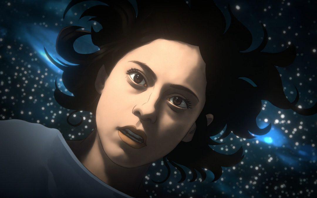 Undone Episode 2 'The Hospital'