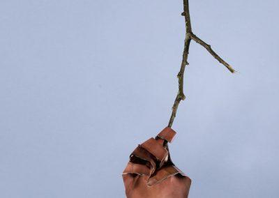 Hangend (Hanging)