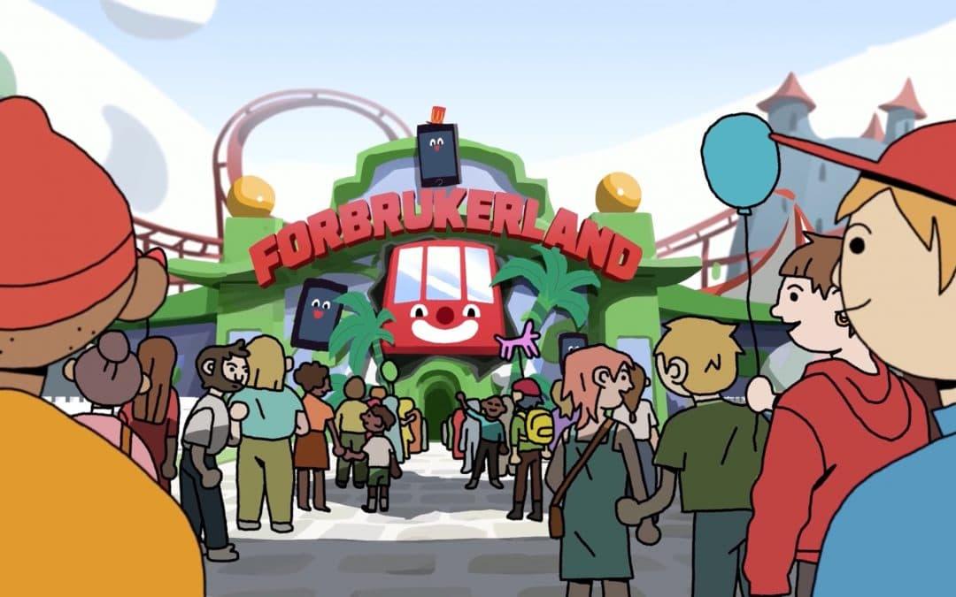 Consumerland
