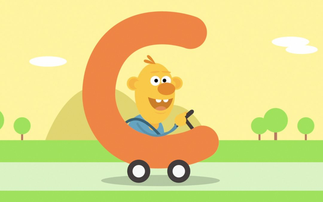 C is for Cars