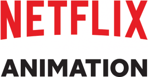 Netflix Animation logo