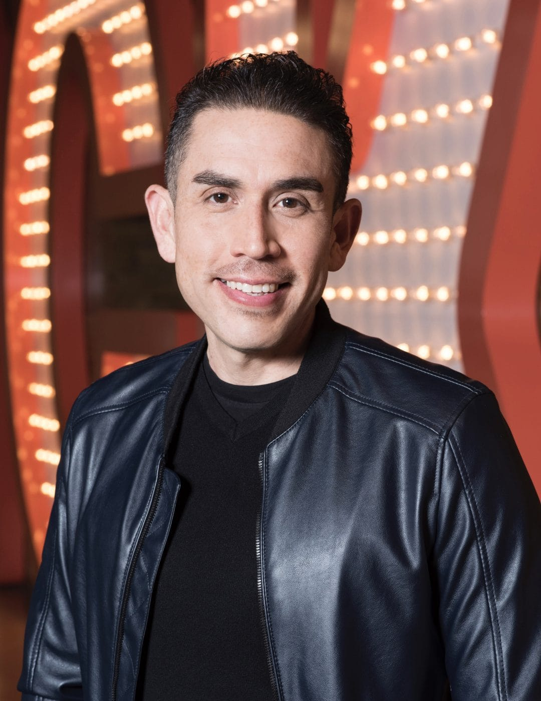 Eric Robles