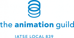 Animation Guild logo
